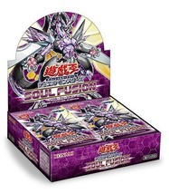 NEW YuGiOh! OCG Soul Fusion Booster Box KONAMI JAPAN Cyberse Clock From ... - $73.60
