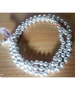 Necklaces, Silver Beads Necklaces, 925 Sterling Silver, necklaces,  necklaces fo - $72.99