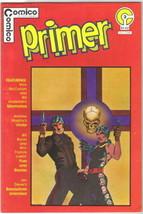 Comico Primer Comic Book #3 Comico 1982 VERY FINE- - $7.61