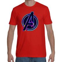 Avengers Endgame Logo Men's & Women's Unisex T Shirt, Shirt - $22.99+