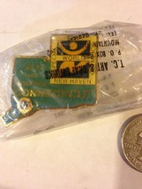 Lions Club INTERNATIONAL Pins - Connecticut 1996 Special World Olympics ... - $7.69