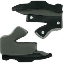 AFX Helmet Cheek Pads for FX-19 2012 Gray XS 0134-1353 - $13.96