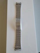 Bracelet SEIKO Stainless Steel silver tone B1686S - $27.72