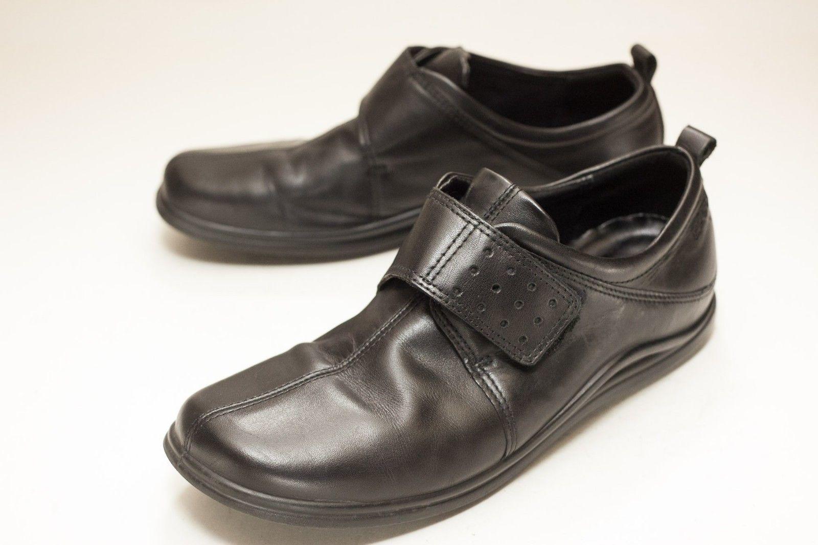 0d0087d6 ECCO Size 8 to 8.5 Black Flats Women's EU 39 and similar items