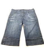 Kut from the Kloth Womens Jeans Shorts Size 6 - $10.74