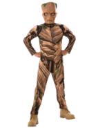 Avengers Infinity War Groot Size Medium 8-10 Child Halloween Theatre Cos... - $18.92