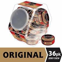 Jack Link's Jerky Chew, Original, Shredded Beef Jerky, Made with 100% Beef, 36 C - $57.03