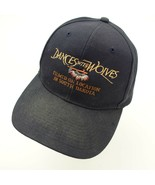 Dances With Wolves Filmed on Location South Dakota Ball Cap Hat Snapback - $79.19