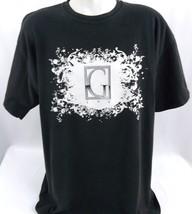 YUNGEN DA GODFATHER My City T-Shirt Black Size 2XLT G. Inc Records Stree... - $14.85