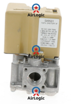 SV9501M 2742 SV9501M27442 Honeywell Furnace Smart Gas Valve - $252.51