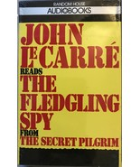 The Fledgling Spy: from The Secret Pilgrim [Audio Cassette - Brand New] - $29.99