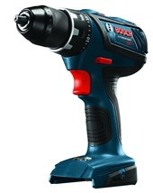 """Bosch DDS181AB Bare-Tool 18V Lithium-Ion 1/2"""" Compact Tough Drill/Driver - $88.53"""