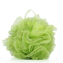 Lace Shower Ball Bath Shower Sponge Loofahs, Mesh Shower Ball, Mesh Bath... - $12.96