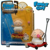 Mezco Family Guy Series 4 Action Figure XXXL Stewie - $38.13