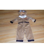 Infant Size 12-18 Months Disguise Aviator Airplane Pilot Halloween Costume - $27.00
