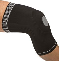 Cho-Pat Dynamic Knee Compression Sleeve - for Knee Support, Arthritis, Patellar  - $68.00