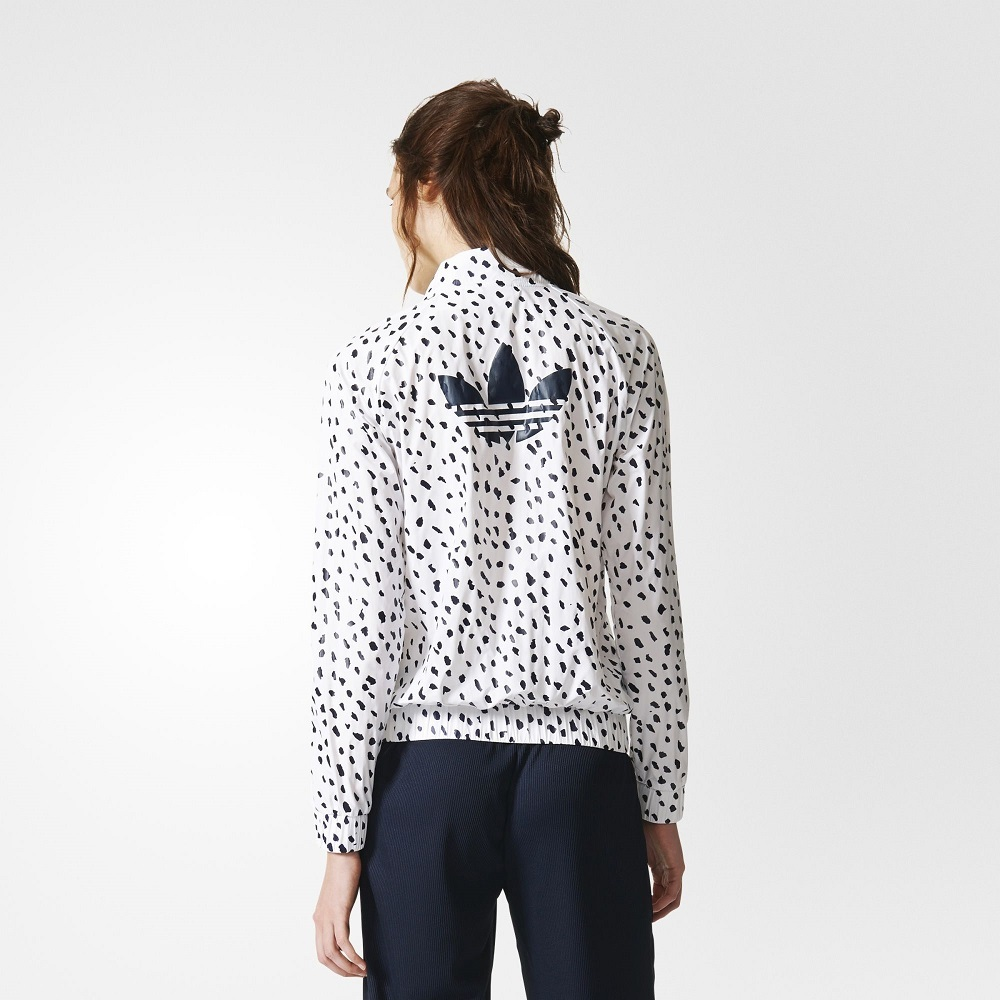 New Adidas 2017 Superstar Track Top Womens and 36 similar items
