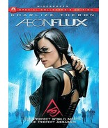 Aeon Flux (DVD, 2006, Special Collector's Edition; Widescreen) - $0.99