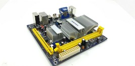 Foxconn AHD1S-K Mini-ITX with AMD Hudson D1 E-350 Processor Fanless - $83.58