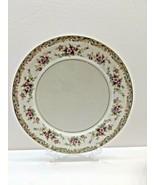 """Noritake China SOMERSET #5317 Dinner Plate 10 1/2""""  - $9.16"""