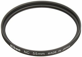 *Nikon 55mm screw-in filter 55NC - $50.86