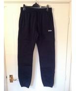 Lee Cooper Fleece Jogging Bottoms / Mens - Sizes: M / L - Colour : Navy - $10.50
