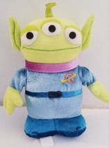 "Cute Disney Pixar Toy Story Claw Alien 7"" Plush Authentic Original Soft ... - $14.01"