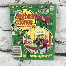 Jughead Jones Comics Digest #4 1978 - $9.89