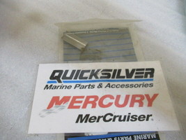 R62 Mercury Quicksilver 28-43037 Impeller Drive Key OEM New Factory Boat Parts - $3.42