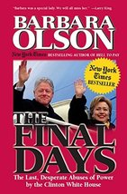 The Final Days [Paperback] Olson, Barbara image 2