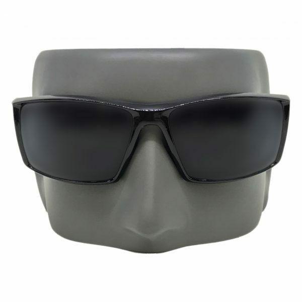 New Eyewear Mens Fashion Designer Sunglasses Shades Wrap Retro Rectangular