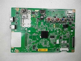 LG 50PN4500 MAIN UNIT EAX65071307(1.1) EBT62394289