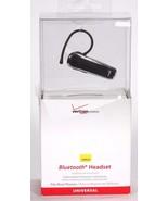 Jabra VBT3050, BT3050 Verizon Logo'd Bluetooth Headset, Black, - $29.14