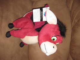 "SHREK DRONKEY DRAGON DONKEY BABY PRE-PRODUCTION SAMPLE Plush 11"" PROMO T... - $129.99"