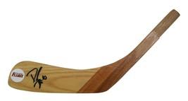 Calgary Flames DEREK RYAN Signed AUTOGRAPHED Ice HOCKEY Stick Blade Proo... - $108.28