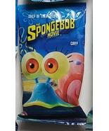 The SpongeBob Movie Wendy's Kids Meal Single Toy #2 Gary Unopened (2020) - $5.00