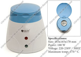 New Brand equipment for sterilization and disinfection of instruments image 10