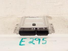 REMAN OEM ECM PCM ELECTRONIC CONTROL MODULE NISSAN NV2500 NV3500 MEC79-0... - $59.40