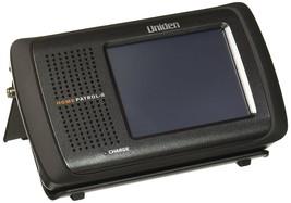 Uniden HOMEPATROL-2 Handheld Scanner - $623.69
