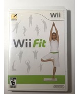 Wii Fit Nintendo Wii Fitness 2008 - $6.44