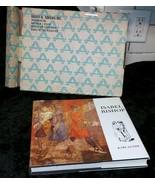 Isabel Bishop by Karl Lunde 1975 Hardcover Dustjacket Original Box Signed - $149.99