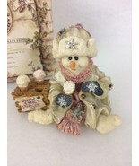 Boyds Bears The Wee Folkstone Collection - Slurp Q.Isinglass FREE SHIPPING - $23.38