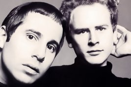SIMON & GARFUNKEL POSTER 24x36 Bookends Paul and Art Out of Print Import... - $24.99