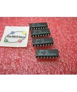 7408DC Fairchild Quad 2 Input AND Gate IC Ceramic 7408 TTL - NOS Qty 4 - $6.64