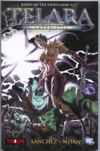 Telara Chronicles 1 TPB GN DC 2011 NM 1st Printing Rift - $6.93