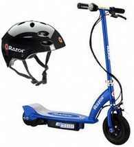 Razor E100 Scooter and Youth Sport Helmet - $234.95