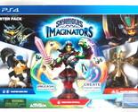 Sony Controller Skylanders imaginators lego starter pack