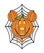 Halloween Disney Mouse Spiderweb NamesH1-Digital Clipart-Pumpkins-Jewelr... - $7.00