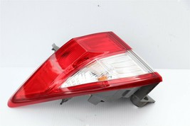 12-17 Nissan Quest Outer Tail Light Lamp Driver Left LH