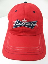 Budweiser 2010 IBS Excellence Program Champion Adjustable Adult Baseball... - $12.86